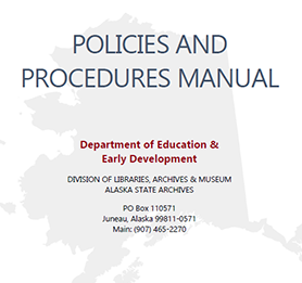Open Policies and Procedures Manual.